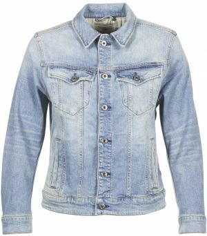 Džínsové bundy G-Star Raw  3301 N BOYFRIEND DENIM JACKET