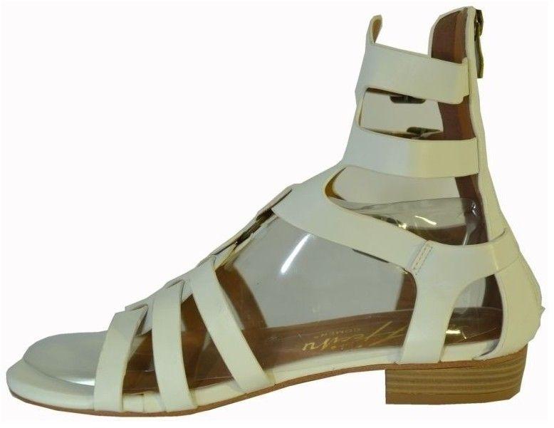 89352b7a1ad8 Sandále Comer DÁMSKE BIELE GLADIÁTORKY LISY značky COMER - Lovely.sk