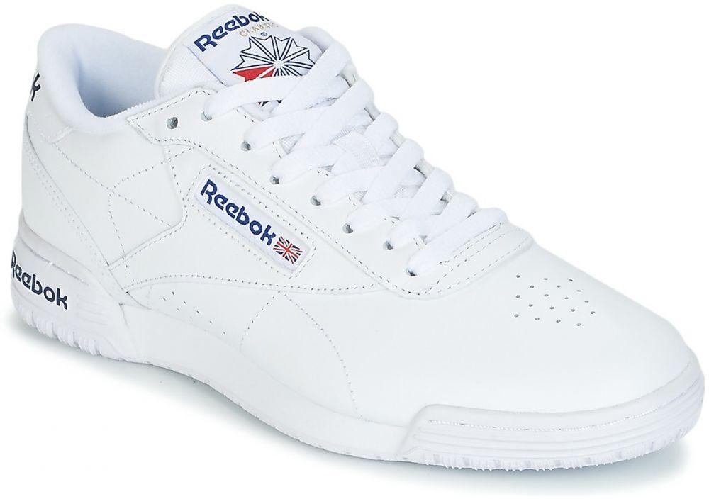 Nízke tenisky Reebok Classic EXOFIT značky Reebok classic - Lovely.sk bf5177d0783