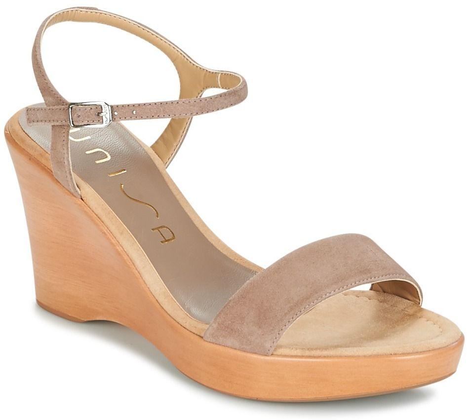 Sandále Unisa RITA značky Unisa - Lovely.sk 0bb02dd67e6