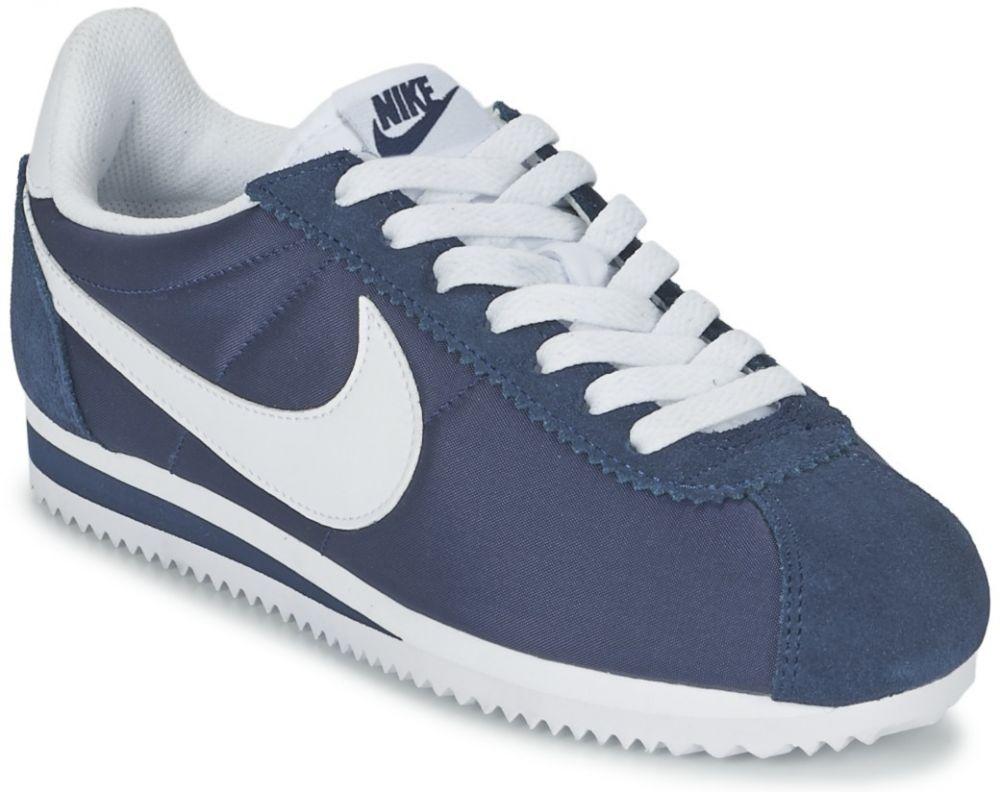 Nízke tenisky Nike CLASSIC CORTEZ NYLON W značky Nike - Lovely.sk dd34d117de2
