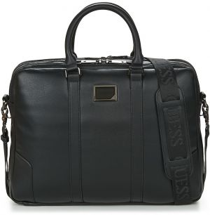 Aktovky Guess  CITY BRIEFCASE