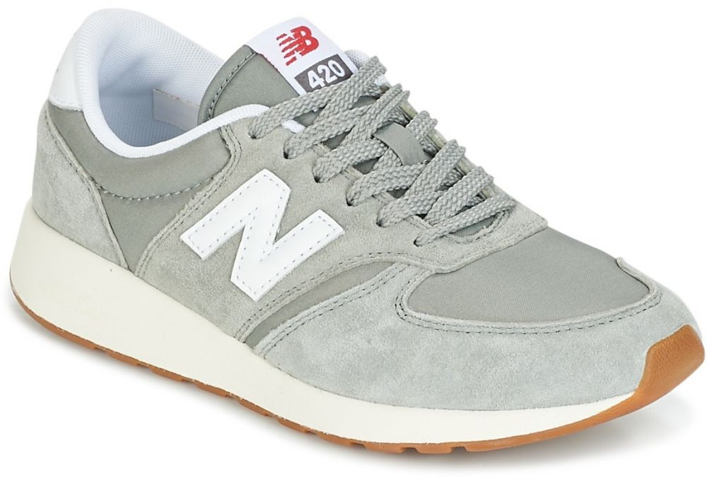 b9f3441ecc Nízke tenisky New Balance WRL420 značky New Balance - Lovely.sk