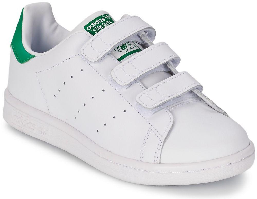 f62e818ce14a Nízke tenisky adidas STAN SMITH CF C značky Adidas - Lovely.sk