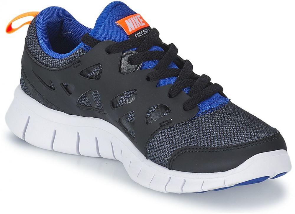 Nízke tenisky Nike FREE RUN 2 JUNIOR značky Nike - Lovely.sk dc29702089a