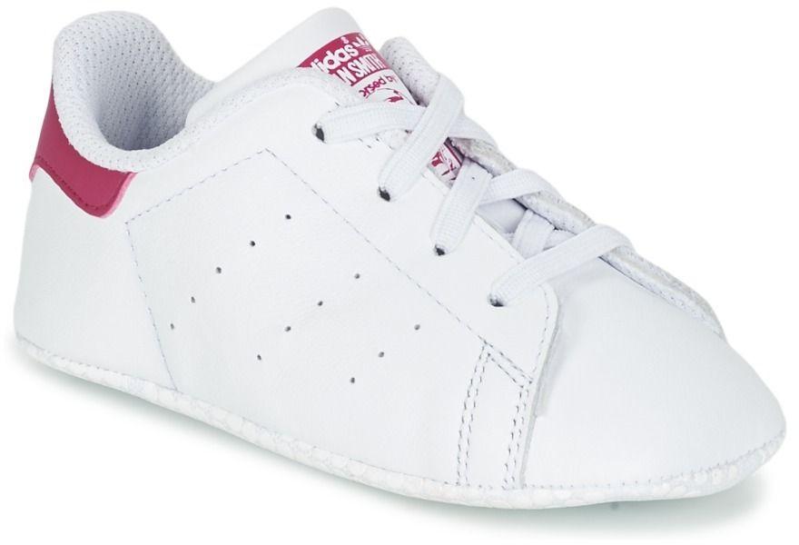 Nízke tenisky adidas STAN SMITH CRIB značky Adidas - Lovely.sk f5a7f0a6816