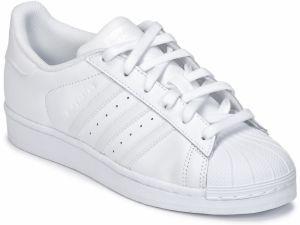 Topánky adidas - Superstar Foundation CF C B26070 Ftwwht Cblack ... 65b6305e16