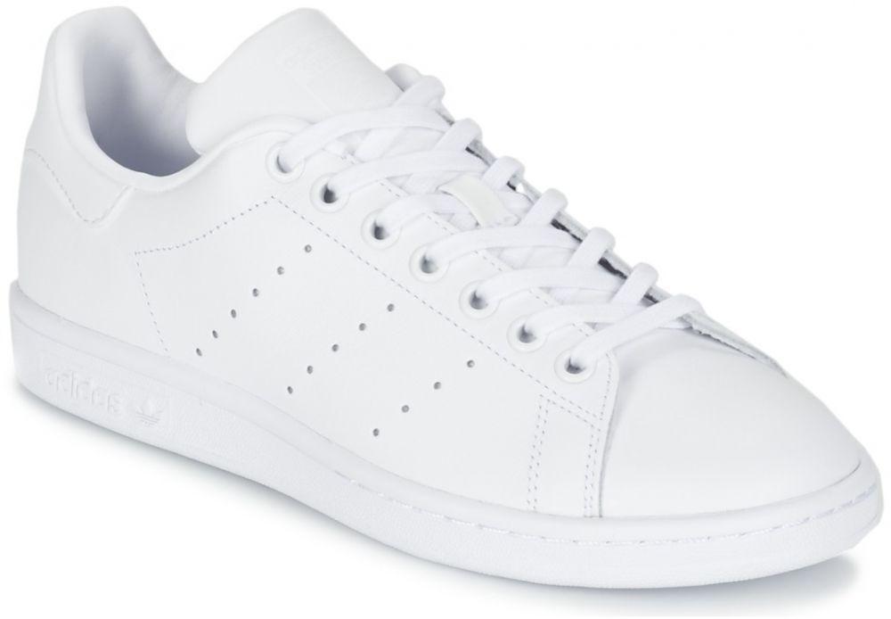 Nízke tenisky adidas STAN SMITH J značky Adidas - Lovely.sk d7fa432ee8