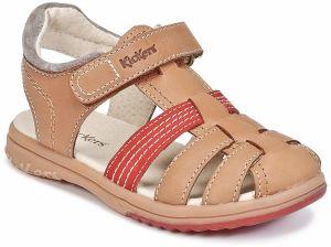 9e72f2db6ab8a Sandále Kickers PLATINIUM značky Kickers - Lovely.sk