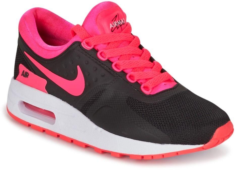 b258d53b827b9 Nízke tenisky Nike AIR MAX ZERO ESSENTIAL GRADE SCHOOL značky Nike -  Lovely.sk