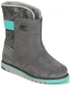 Obuv do snehu Sorel  YOUTH RYLEE CAMO