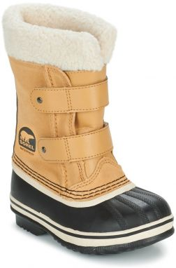 Obuv do snehu Sorel  CHILDRENS 1964 PAC STRAP