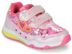 f394b17b5 Beppi Dievčenské voňavé sandále s Jahôdkou - ružové značky Beppi ...