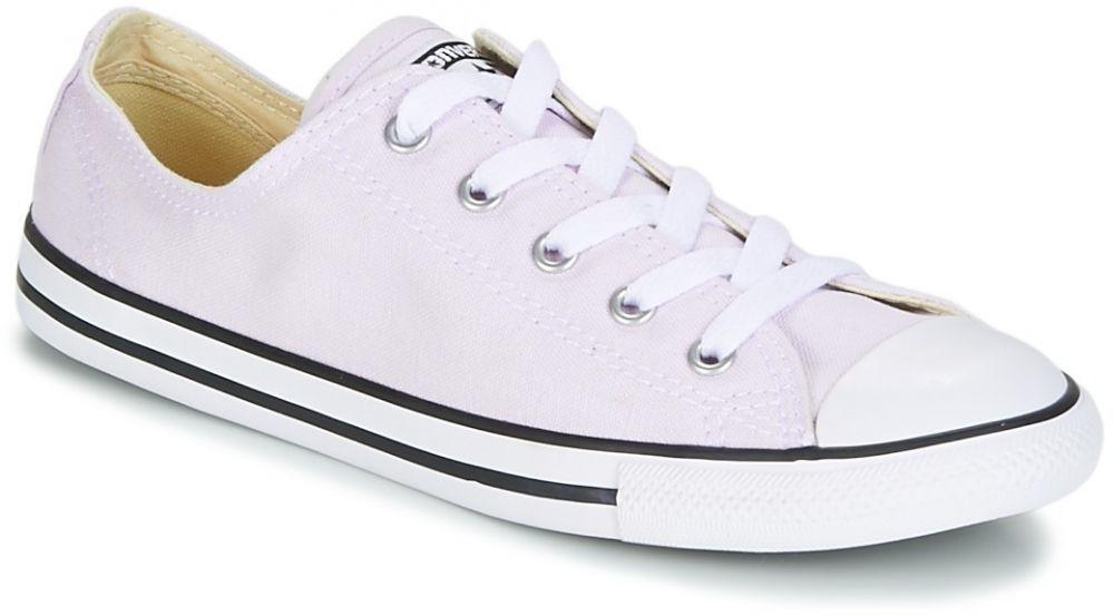 Nízke tenisky Converse Chuck Taylor All Star Dainty Ox Canvas Color značky  Converse - Lovely.sk f445cc4e5b8