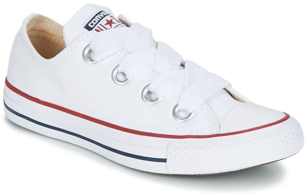 Nízke tenisky Converse Chuck Taylor All Star Big Eyelets Ox Canvas značky  Converse - Lovely.sk 00e9765204f