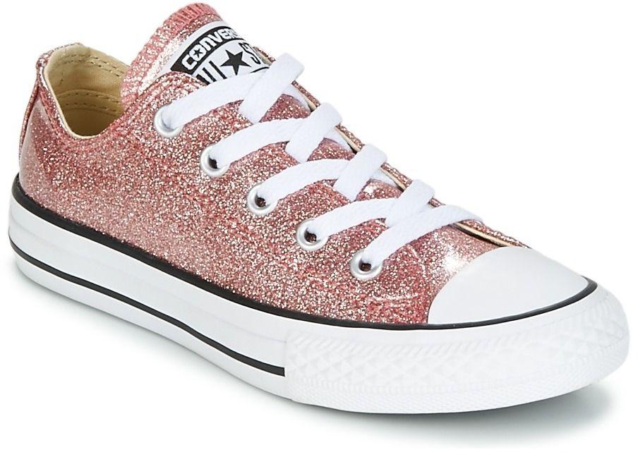 Nízke tenisky Converse Chuck Taylor All Star Ox Seasonal Glitter značky  Converse - Lovely.sk e54a6d6259f