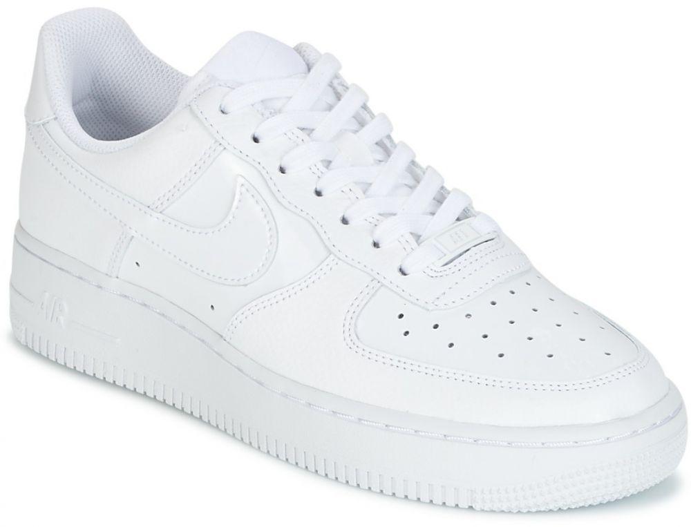 Nízke tenisky Nike AIR FORCE 1  07 W značky Nike - Lovely.sk 41bb24d9ad