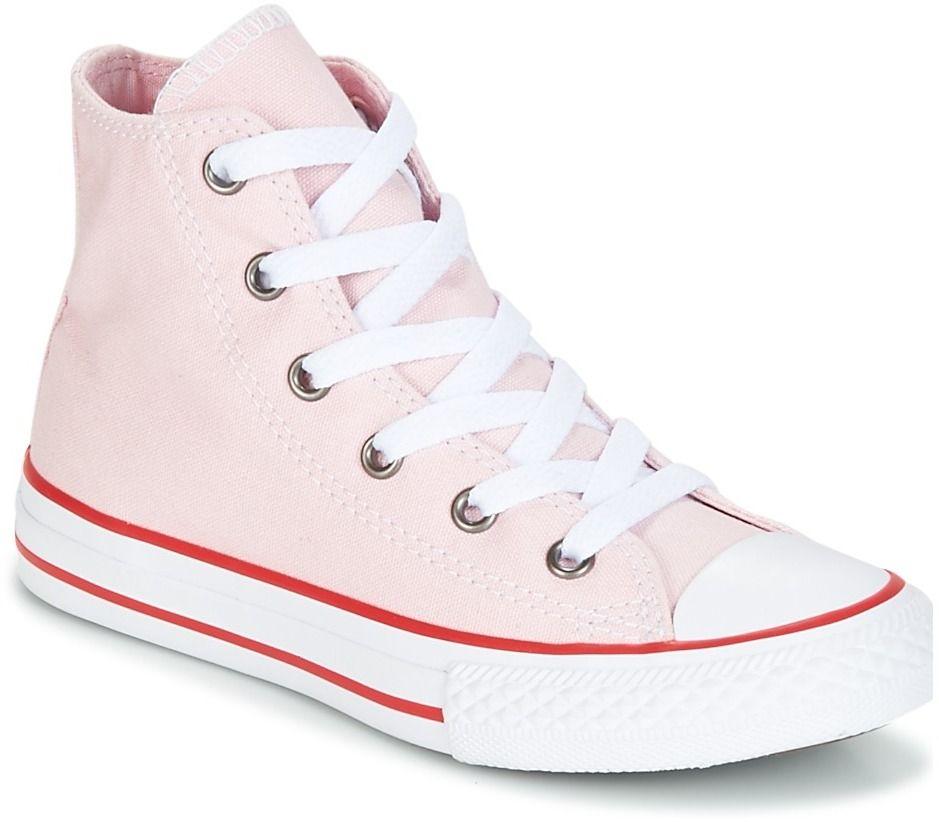 Členkové tenisky Converse Chuck Taylor All Star Hi Seasonal Color značky  Converse - Lovely.sk 44c38d88cf5