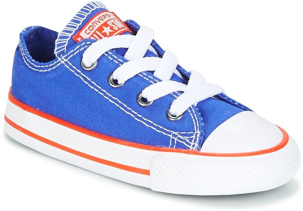 Nízke tenisky Converse Chuck Taylor All Star Ox Seasonal Color ... ad571ebc55a