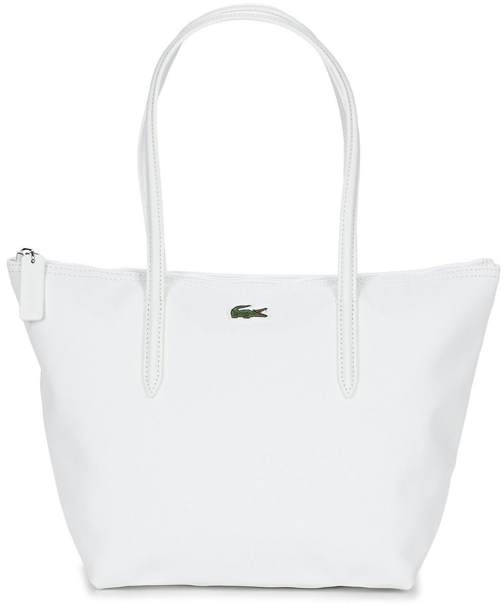 df188e8889 Veľká nákupná taška Nákupná taška Lacoste L.12.12 CONCEPT S značky ...
