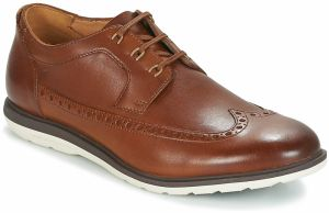 Derbie Clarks  GLASTON WING