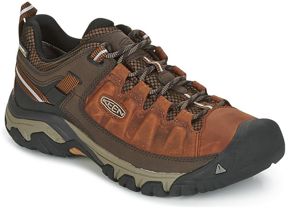 Turistická obuv Keen TARGHEE III WP značky Keen - Lovely.sk ac217dc768