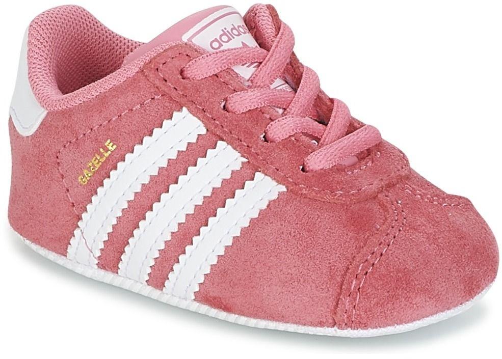 Nízke tenisky adidas GAZELLE CRIB značky Adidas - Lovely.sk 1513a7aa11e