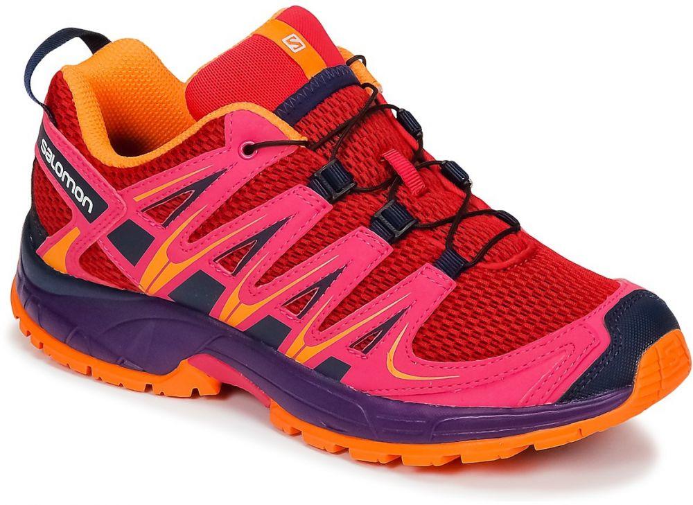 41ffc441826 Univerzálna športová obuv Salomon XA PRO 3D J značky Salomon - Lovely.sk