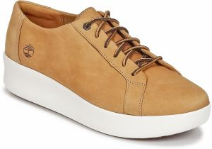 Derbie Timberland  BERLINPARK LEATHER LACEUP