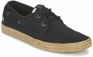 Espadrilky Pepe jeans  SAILOR DECK TWILL
