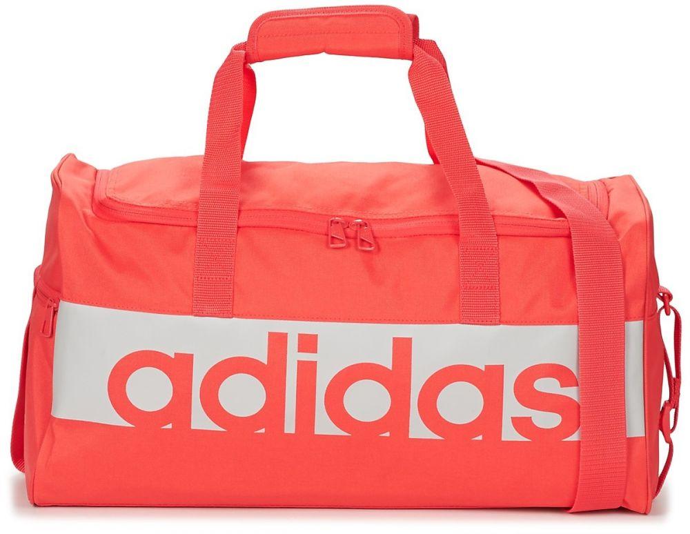 Športové tašky adidas LINEAR TEAMBAG SMALL značky Adidas - Lovely.sk 00156d428b9