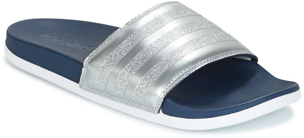 Šľapky adidas ADILETTE CF + CORK W značky Adidas - Lovely.sk d149b02d11b