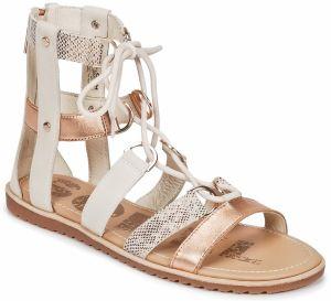 c5149e845e4d Dámske nízke sandále Sorel - Lovely.sk