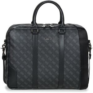 Aktovky Guess  CITY LOGO BRIEFCASE
