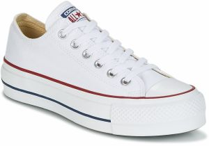 Nízke tenisky Converse  Chuck Taylor All Star Lift Clean Ox Core Canvas
