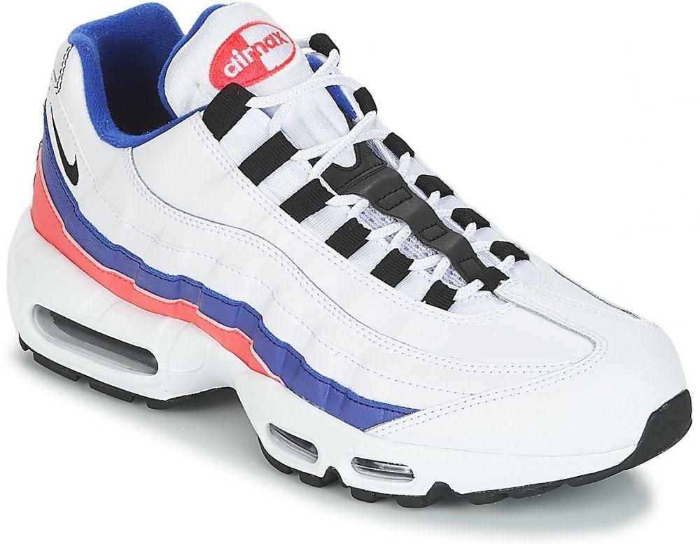 Nízke tenisky Nike AIR FORCE 1 '07 ESSENTIAL W značky Nike