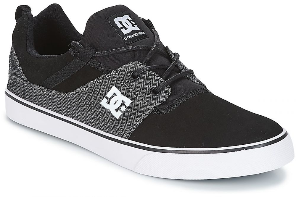 Nízke tenisky DC Shoes  HEATHROW V SE M SHOE BKD