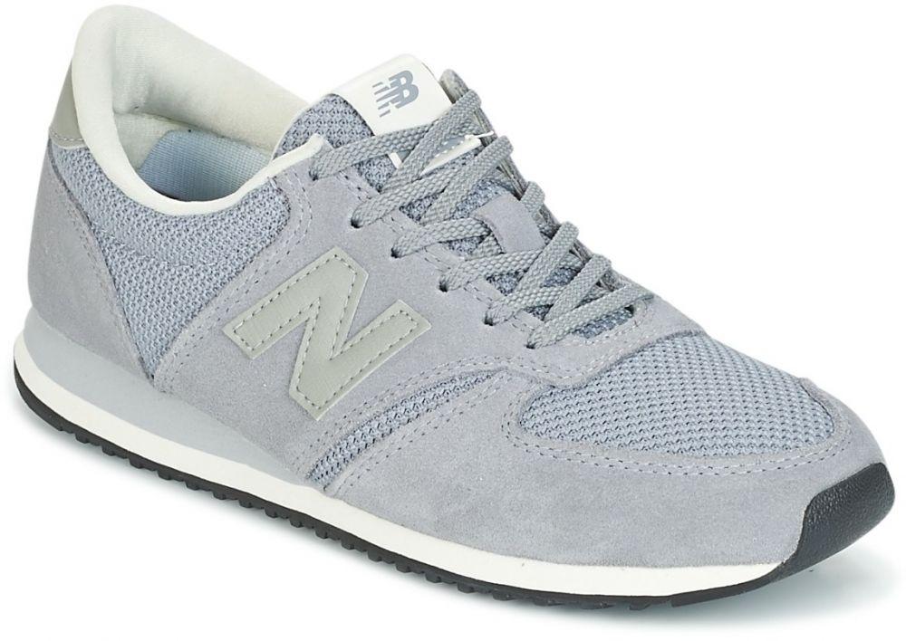 Nízke tenisky New Balance WL420 značky New Balance - Lovely.sk d3d7200b563