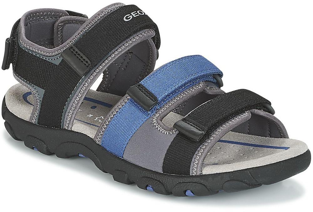 a3d57bd19bc7 Športové sandále Geox J S.STRADA A značky Geox - Lovely.sk