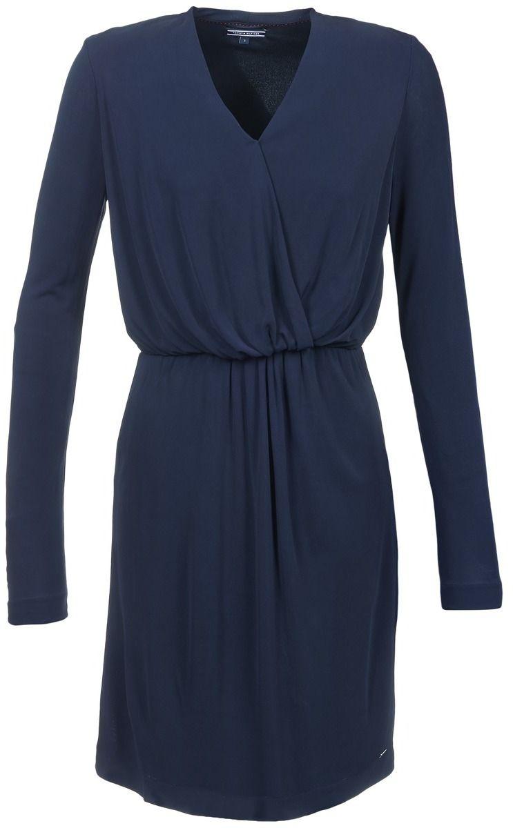 Krátke šaty Tommy Hilfiger JAHIA značky Tommy Hilfiger - Lovely.sk 9a6893f0edb