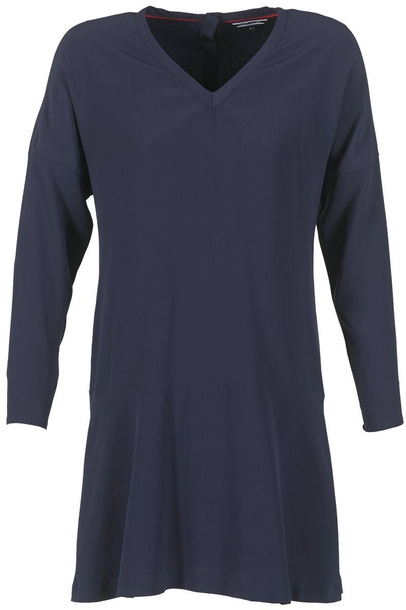 636b8c3f270a Krátke šaty Tommy Hilfiger GRETA značky Tommy Hilfiger - Lovely.sk