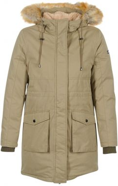 Parky Tommy Jeans  THDW DOWN PARKA 16