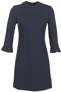 Krátke šaty Tommy Hilfiger  NEW-IMOGEN-DRESS-3/4-SLV