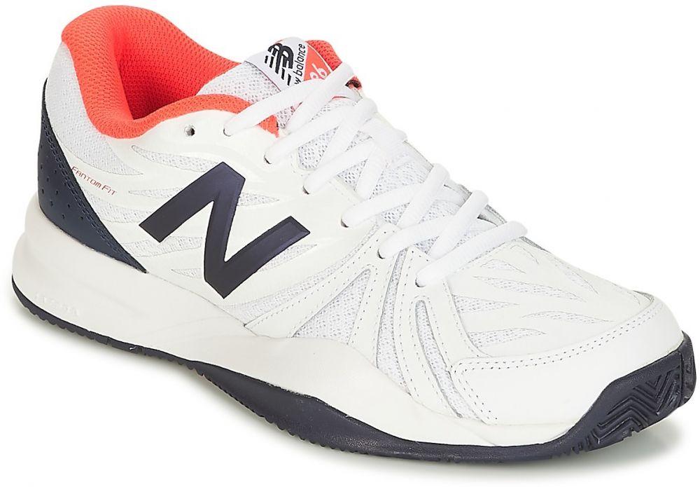 Tenisová obuv New Balance 786 značky New Balance - Lovely.sk f1c19ff74c0