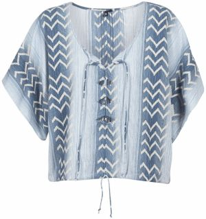 Blúzka Rip Curl  SKIES ABOVE COVER UP