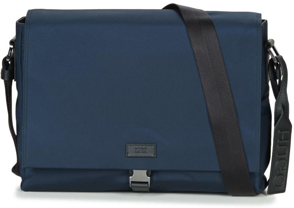 a12ccc7413 Kabelky a tašky cez rameno HUGO-Hugo Boss CAPITAL MESSENGER značky ...
