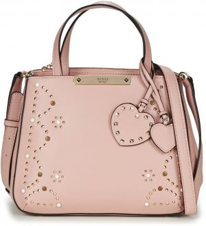 Kabelky Guess  BRITTA SMALL SOCIETY SATCHEL