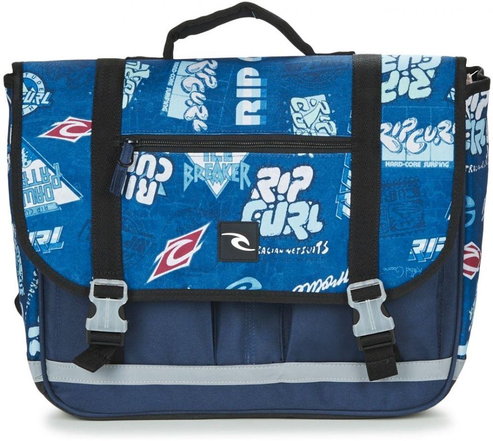 7e99ebe329 Školské tašky a aktovky Rip Curl HERITAGE LOGO CARTABLE značky Rip Curl -  Lovely.sk