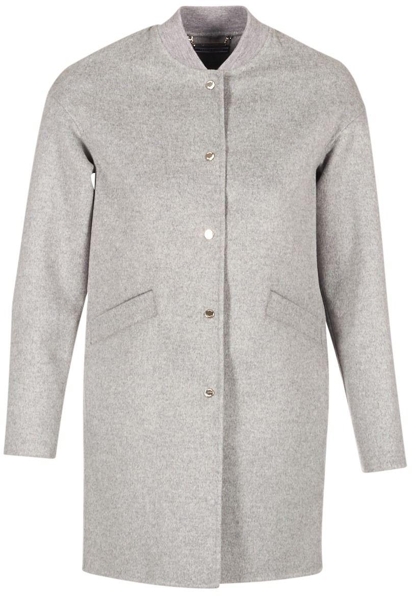 Kabáty Tommy Hilfiger CARMEN DF WOOL BOMBER COAT značky Tommy ... 2d07ccc011a