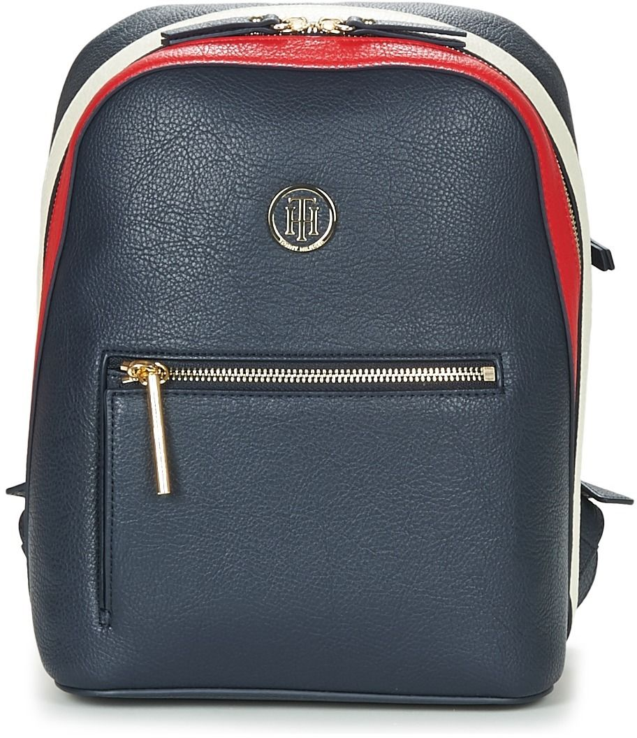 Ruksaky a batohy Tommy Hilfiger TH CORE MINI BACKPACK značky Tommy Hilfiger  - Lovely.sk 57df1ae2710